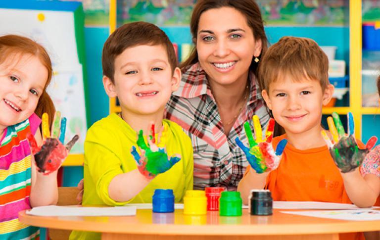 educacion especial niños