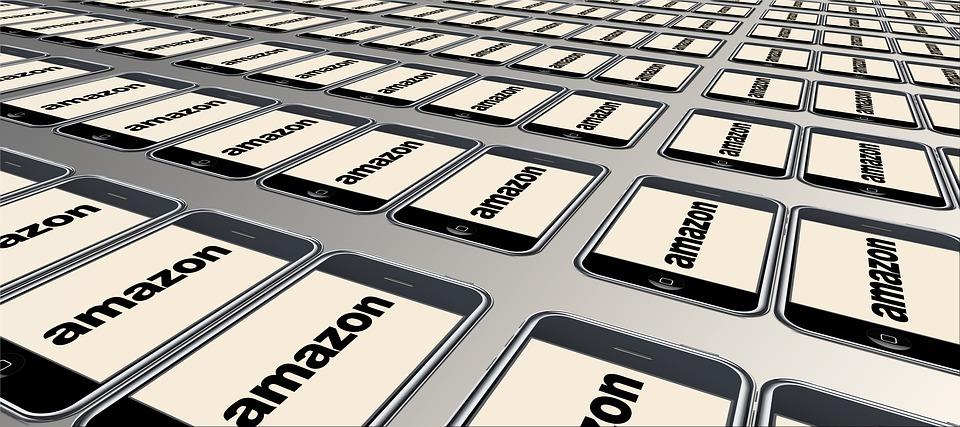 Fundador de Amazon