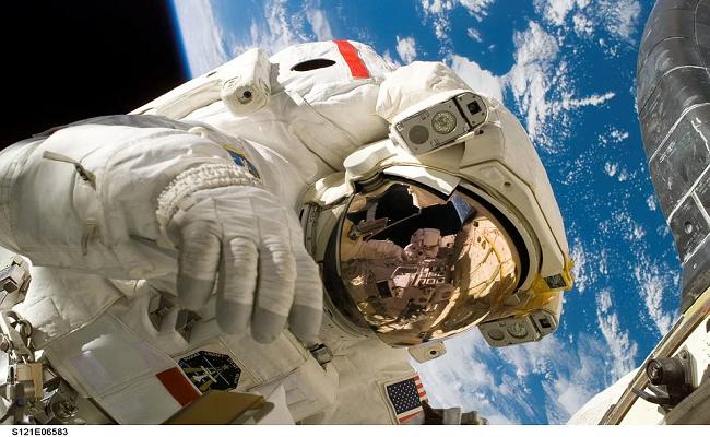 presupuesto de la NASA 0