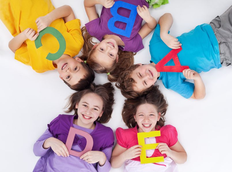 servicios para niños