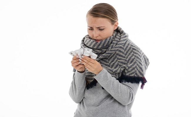 Covid-19, el resfriado y la gripe